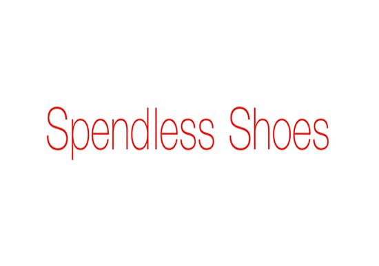 Spendless Shoes logo