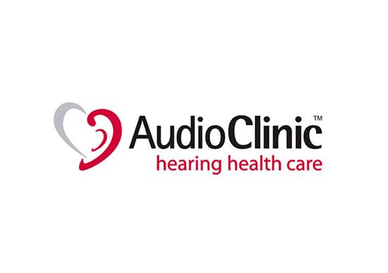 Audio Clinic logo