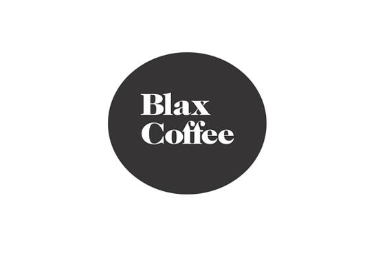 Blax Coffee logo