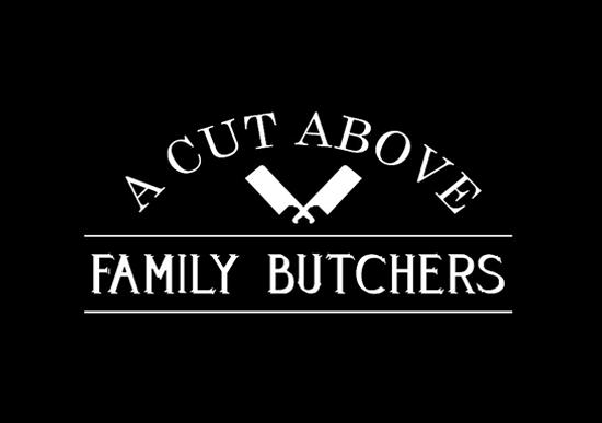 A Cut Above logo