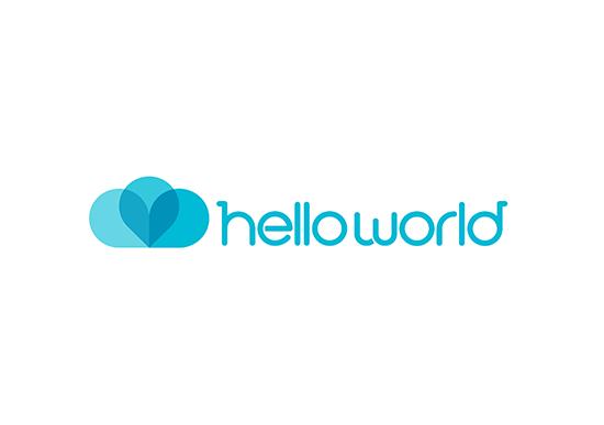 Helloworld logo