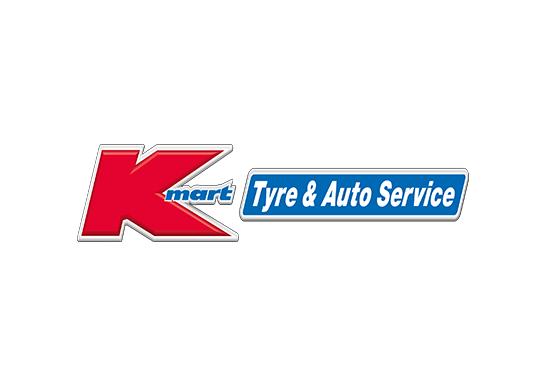 Kmart Auto & Tyre Service logo