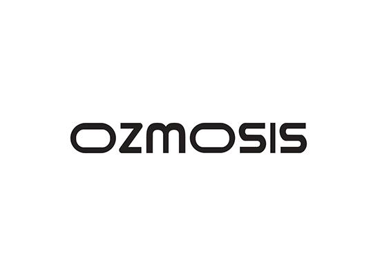 Ozmosis logo