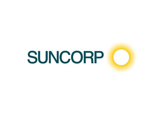 Suncorp ATM logo