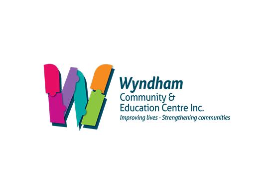 Wyndham Community & Education Centre logo