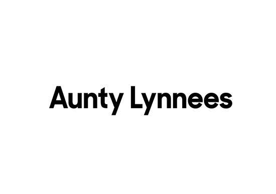 Aunty Lynnees logo