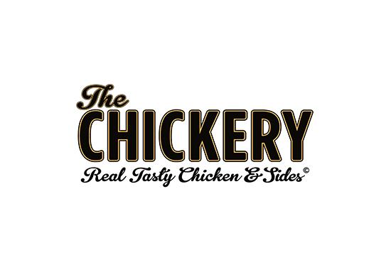 The Chickery logo