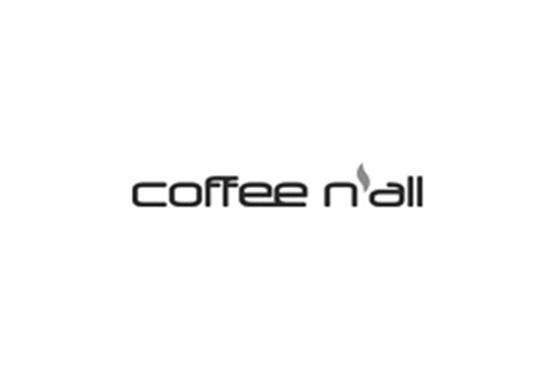 Coffee N All logo