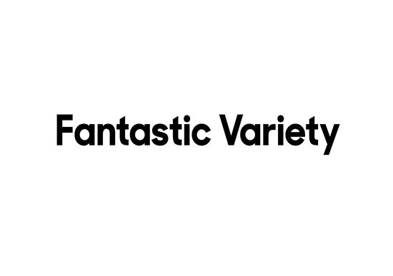 Fantastic Variety logo