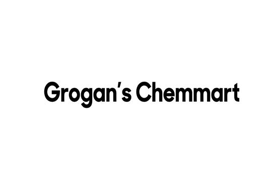 Grogan's Chemmart logo