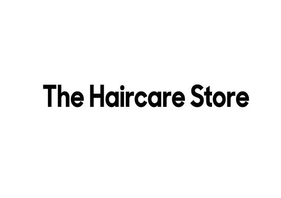 The Haircare Store logo