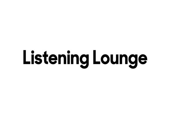 Listening Lounge logo