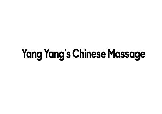 Yang Yang's Chinese Massage logo