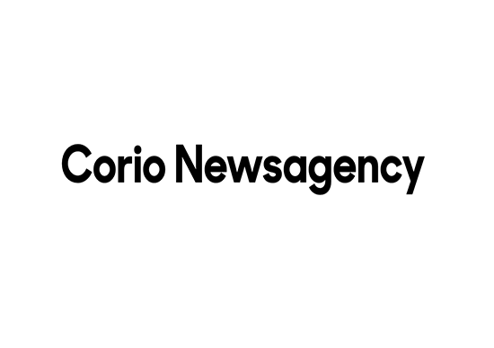 Corio Newsagency logo