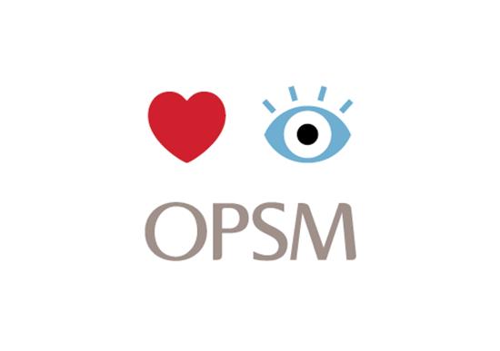 OPSM logo