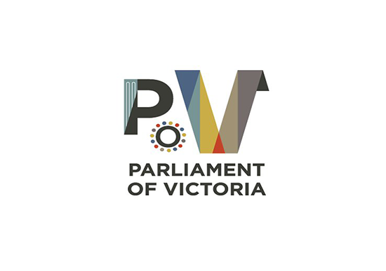 Parliament Of Victoria logo