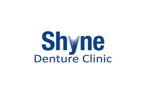 Shyne Dental logo