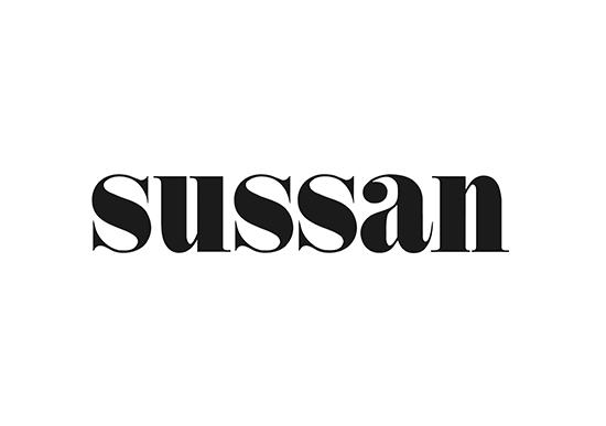 Sussan logo