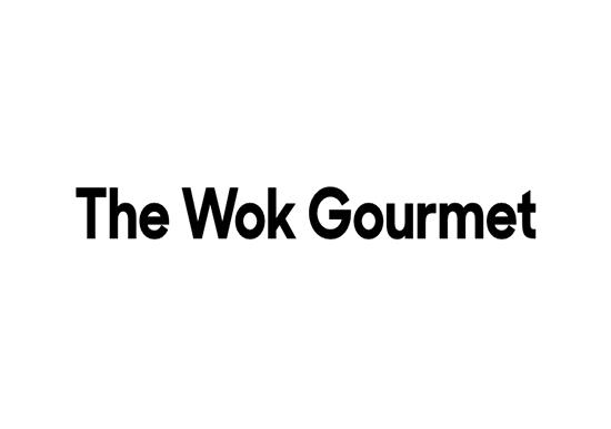 The Wok Gourmet logo