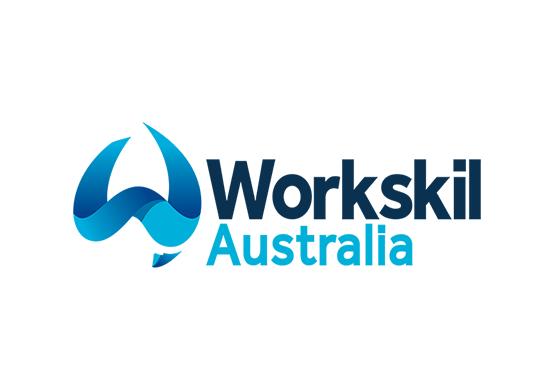 Workskil Australia logo