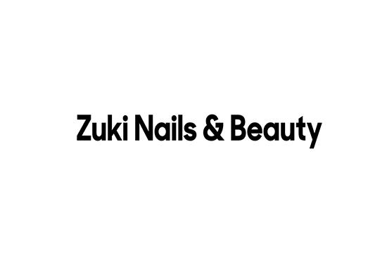 Zuki Nails & Beauty logo